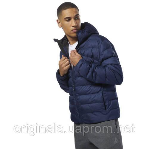 Куртка-пуховик Reebok для мужчин D78630