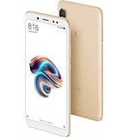 Xiaomi Redmi Note 5 3/32Gb Золотистый, фото 1