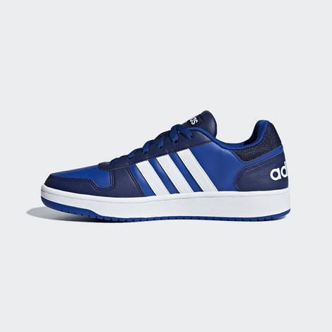 Мужские кроссовки Adidas Neo Hoops 2.0 (Артикул  B44693)  купить в ... d0fe1f186d5