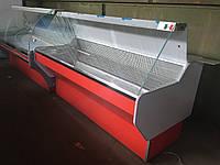 Витрина холодильная Freddo Maggiore 2.0 П