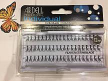 Ресницы пучковые 60 шт. Ardell Professional Длина 12 мм