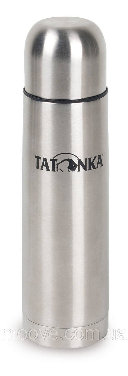 Термос Tatonka H&C Stuff Silver 0.45 L