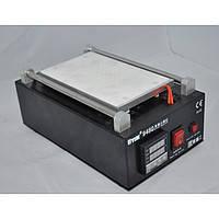 """Сепаратор вакуумный """"8,5"""" 19см*11см Kailiwei для разделения дисплейных комплектов со встроенным компресором"""