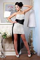Вечернее  платье  Меdini! L(48-50р)