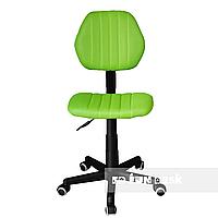 Детское ортопедическое компьютерное кресло FunDesk LST4, зеленое, фото 1