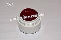Цветной гель Coco №120