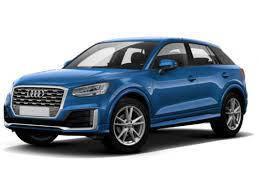 Audi Q2 2016-