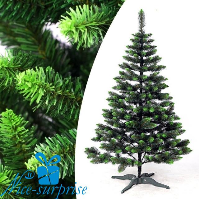 купить искусственную елку из ПВХ в Днепре