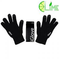 Перчатки для сенсорных экранов, iGlove