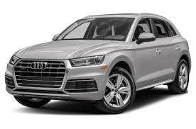 Audi Q5 2017-