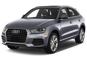 Audi Q3 2011-2019