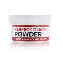 PERFECT CLEAR POWDER (базовый акрил прозрачный) 60 г..