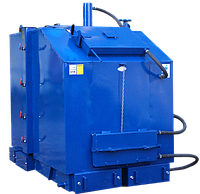 Твердотопливный котел длительного горения Idmar (Идмар) KW-GSN 150 кВт
