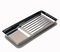 Лоток з нержавіючої сталі для інструментів
