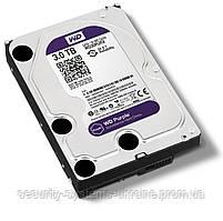 Жесткий диск WD30PURX (WD30PURZ) 3Тб