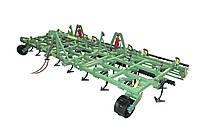 Культиватор навесной КПН-6,0-3 с полевой доской