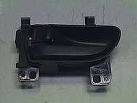 Ручка двери передняя левая Subaru Forester S12, 2007-2012, 61051FG110JG