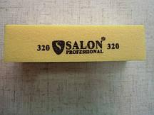 Бафик Salon Professional 320/320