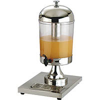 Диспенсер для горячих и холодных напитков 8 л Stalgast 468001
