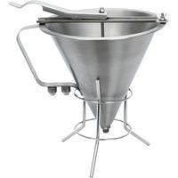 Дозатор для соуса 1,8 л Stalgast 510020