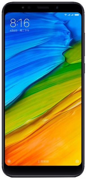 Смартфон Xiaomi Redmi 5 PLUS 4/64Gb Глобальная Прошивка Оригинал Гарантия 3 месяца