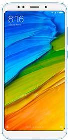 Смартфон Xiaomi Redmi 5 PLUS 4/64Gb Blue Глобальная Прошивка Оригинал Гарантия 3 месяца