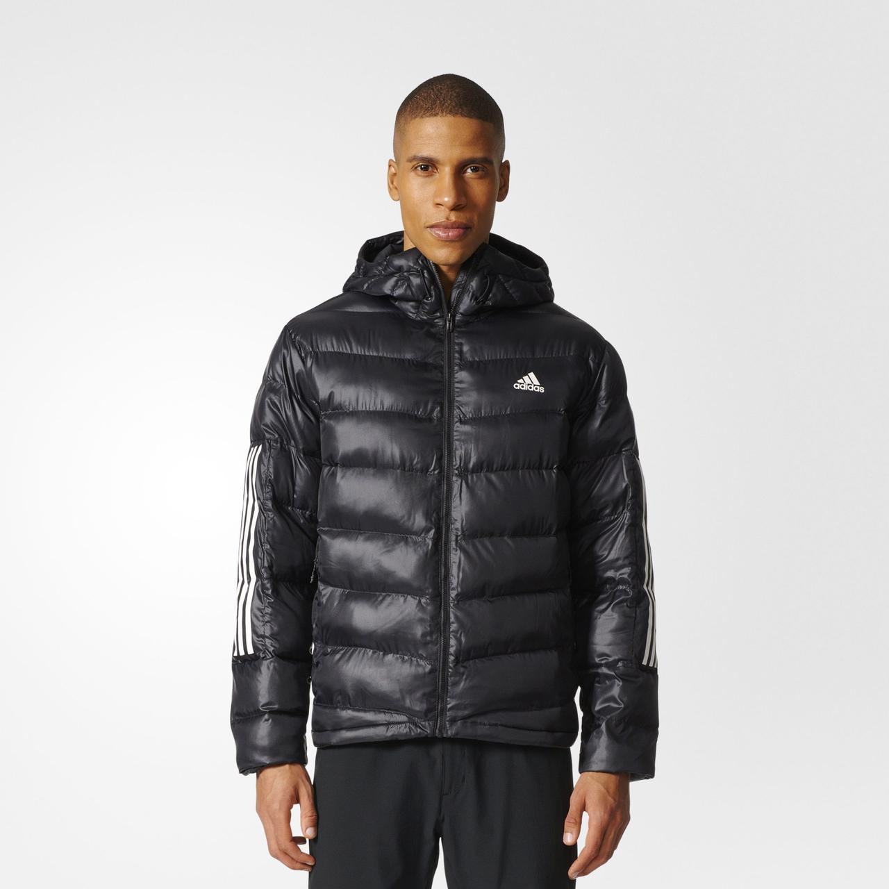 Мужская куртка Adidas Outdoor (Артикул  BQ6800) - Адидас официальный  интернет - магазин в c21273491d3