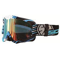 SCOYCO G05 MX Google, Multicolour, Мотокросс маска (очки)