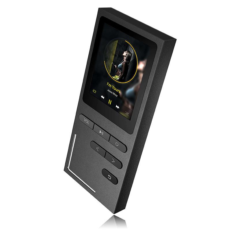 MP3 Плеер Auphil M9 Hi-Fi 16Gb Черный