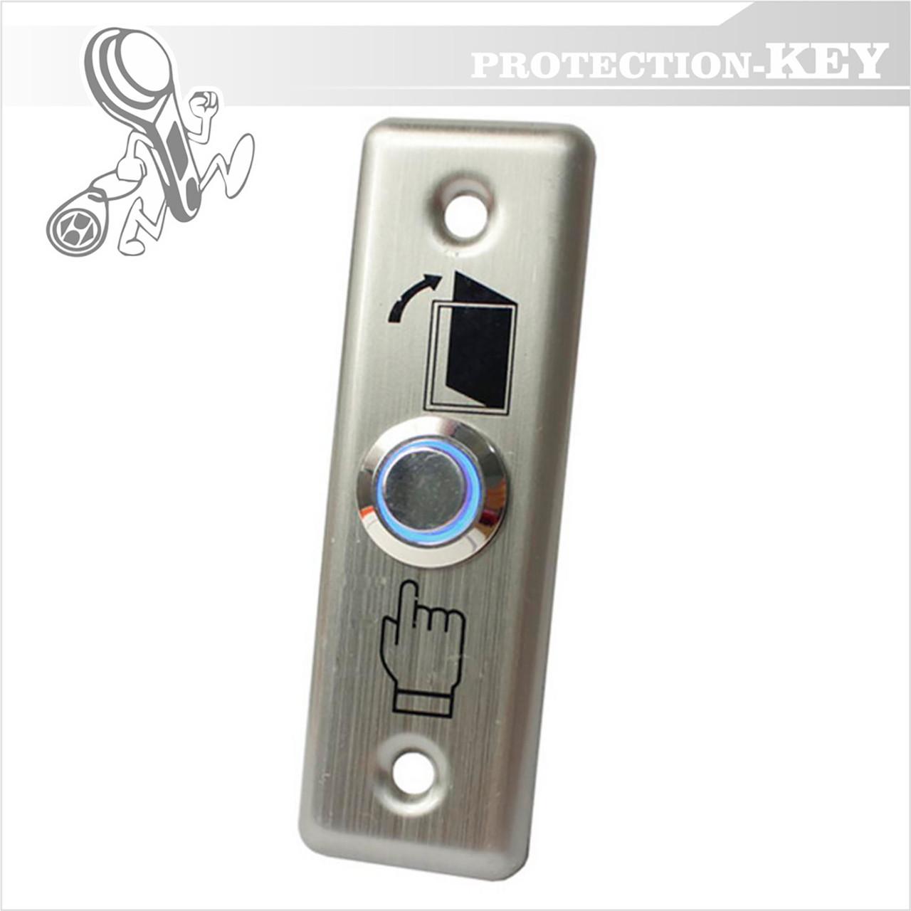 Кнопка выхода PK-801A LED