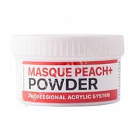 Kodi Masque Peach+ powder матирующая пудра персик+ 60 г.