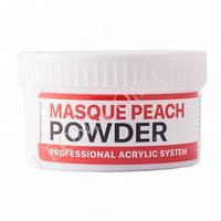 Kodi Masque Peach powder матирующая пудра персик 60 г.