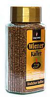 Кофе растворимый GiaComo Wiener Kaffee 200 г в стеклянной банке (189)