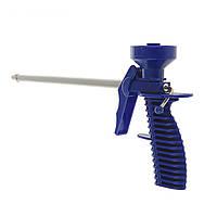 Пистолет для пены,пластиковая ручка
