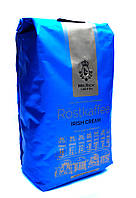 Кофе зерновой с ароматом ирландского крема Mr.Rich Irish Cream 500 г