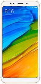 Смартфон Xiaomi Redmi 5 PLUS 4/64Gb Gold Глобальная Прошивка Оригинал Гарантия 3 месяца
