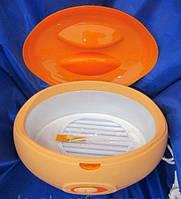 Парафиновая ванночка (парафиноплав) +2 парафина по 500 гр