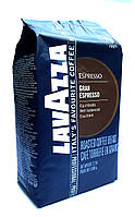 Кофе в зернах Lavazza Gran Espresso 1 кг (45)