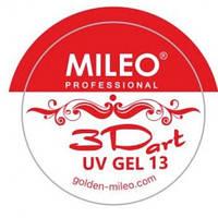 3 d гель для лепки Mileo №13