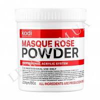 Kodi Masque Rose powder матирующая пудра роза 224 г.