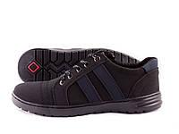 Мужские осенние кроссовки мод. 392, фото 1