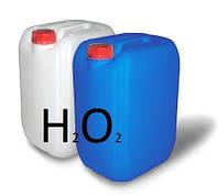 Перекись водорода, 60%