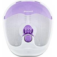Ванночка для педикюра MAXWELL MW-2451