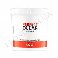 PERFECT CLEAR POWDER (базовый акрил прозрачный) 500 г..