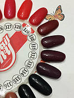 My Nail гель лак, 9 мл Палитра № 60
