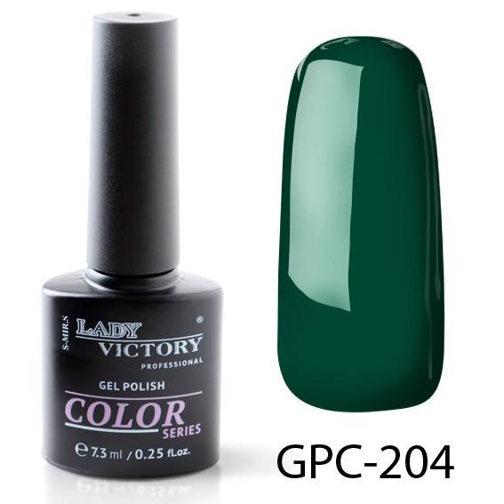 Гель-лак GPC-204