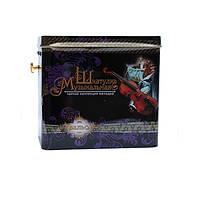 Чай черный Chelton Музыкальная шкатулка Вальс 100 г  (52370)