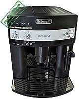 Кофемашина Delonghi ESAM 3000 В, б/у