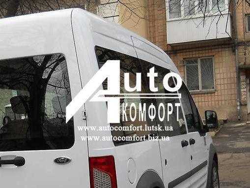 Задний салон, правое окно, (длинная база) Ford Transit (Tourneo) Connect (Форд Транзит (Торнео) Коннект) LWB, фото 2