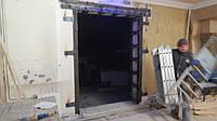 Усиление проемов дверей, фото 1
